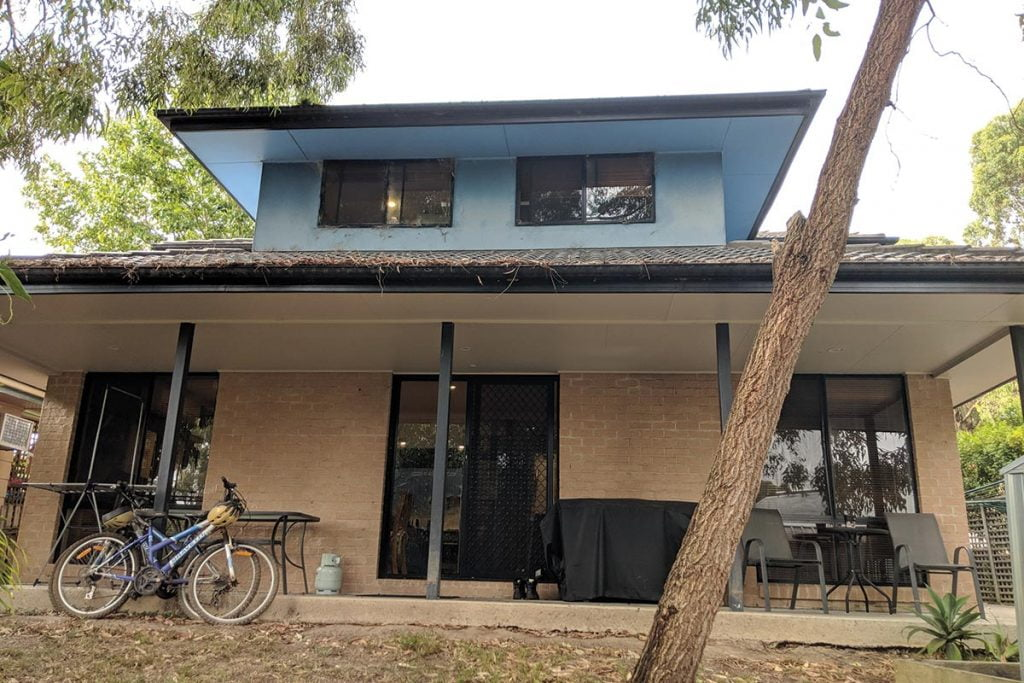Supported Independent Living (SIL) at Waratah West NSW