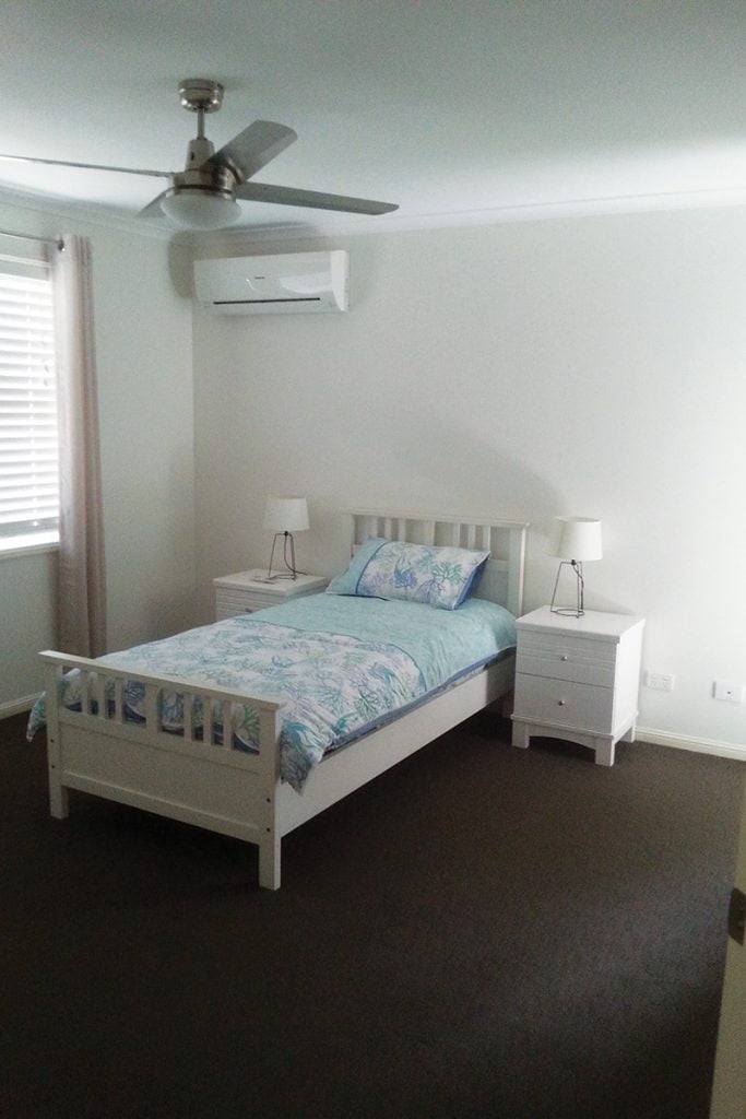 Short Term Accommodation and Assistance (STAA) at Buderim QLD
