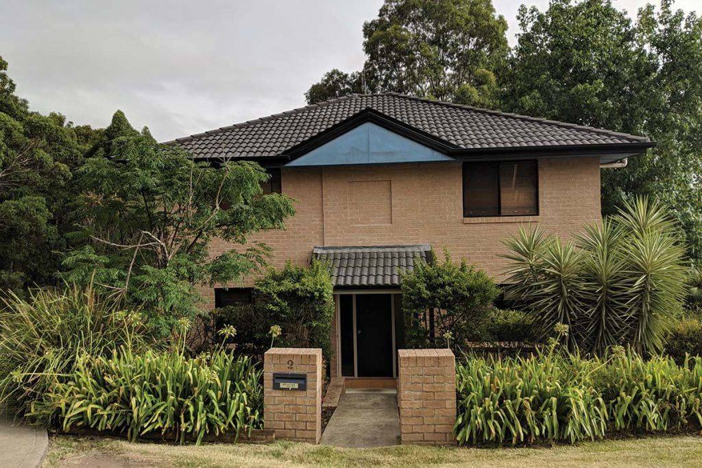 Supported Independent Living (SIL) at Waratah West, NSW