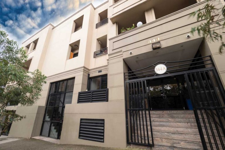 Supported Independent Living (SIL) at Marrickville NSW