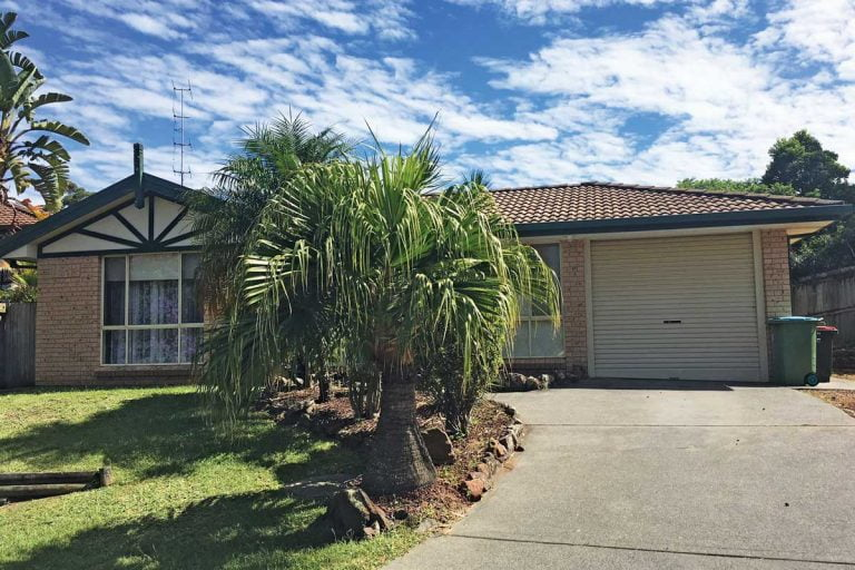 Short Term Accommodation and Assistance (STAA) at Glenning Valley NSW