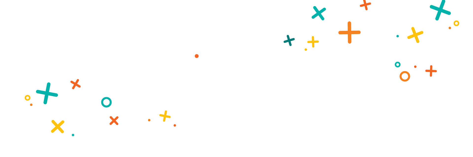 Graphic icon of a person and a wheelchair