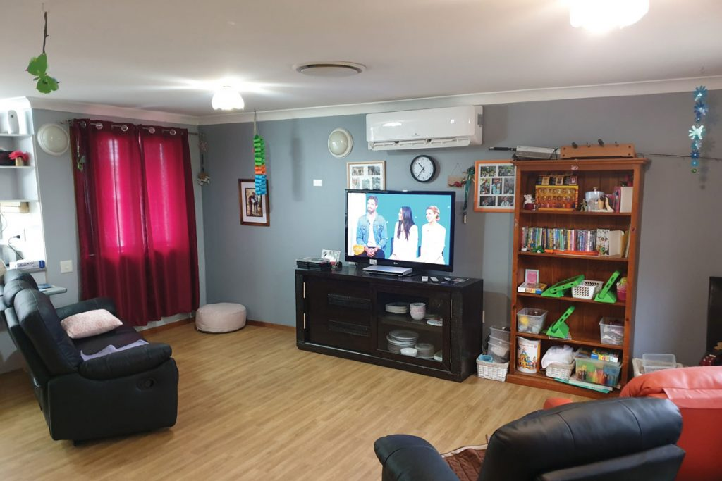 Supported Independent Living (SIL) at Gwynneville, NSW