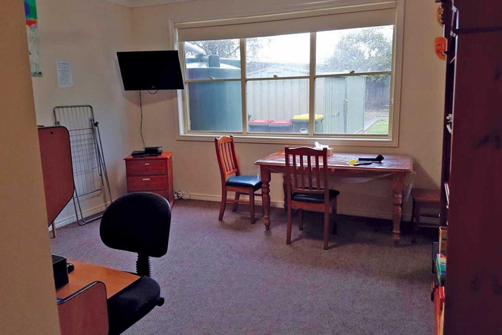 Short Term Accommodation and Assistance (STAA) at Warragul VIC number 3