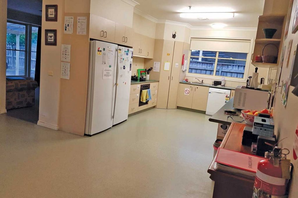 Short Term Accommodation and Assistance (STAA) at Warragul VIC number 4