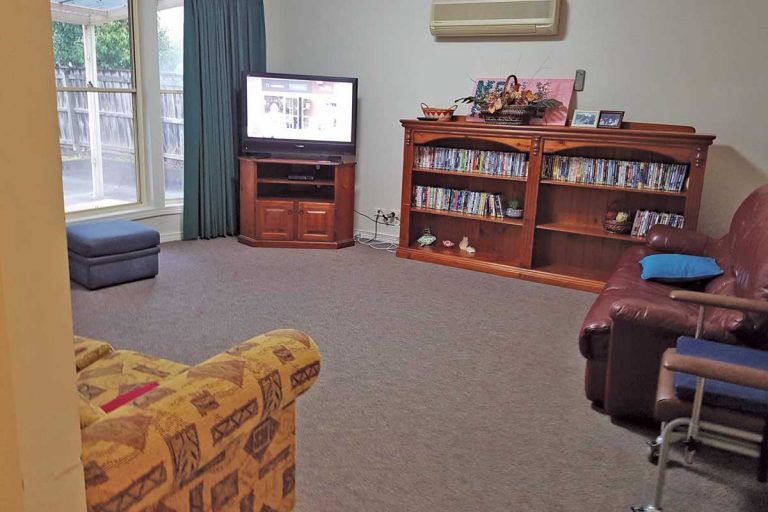 Short Term Accommodation and Assistance (STAA) at Warragul VIC
