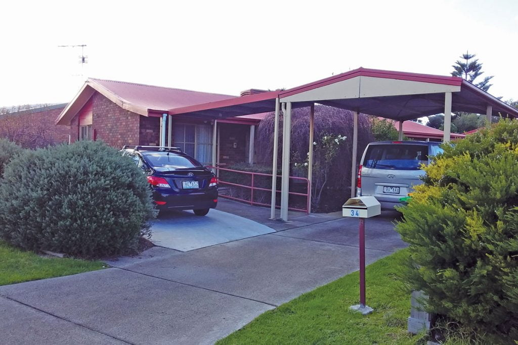 Short Term Accommodation and Assistance (STAA) at Wonthaggi VIC