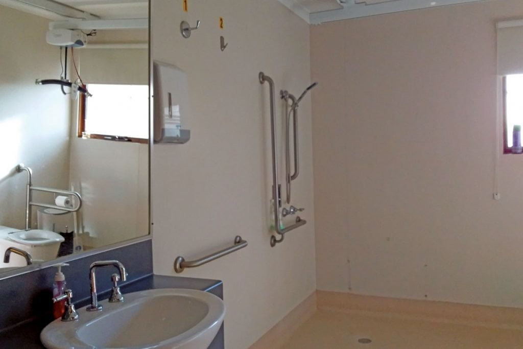 Short Term Accommodation and Assistance (STAA) at Wonthaggi VIC number 5
