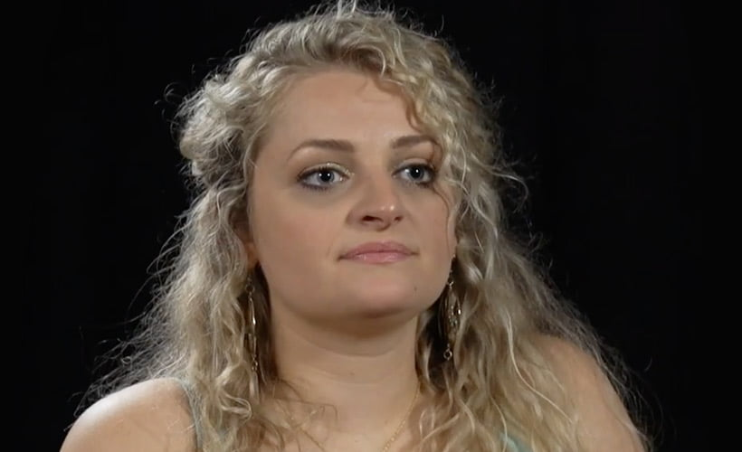 Ali Stroker interviewed by The Tony Awards in 2019