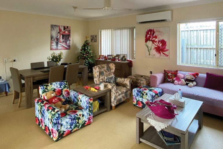 Supported Independent Living (SIL) at Enoggera QLD 4051