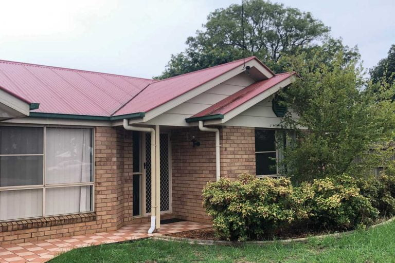 Supported Independent Living (SIL) at Kearneys Spring QLD 4350