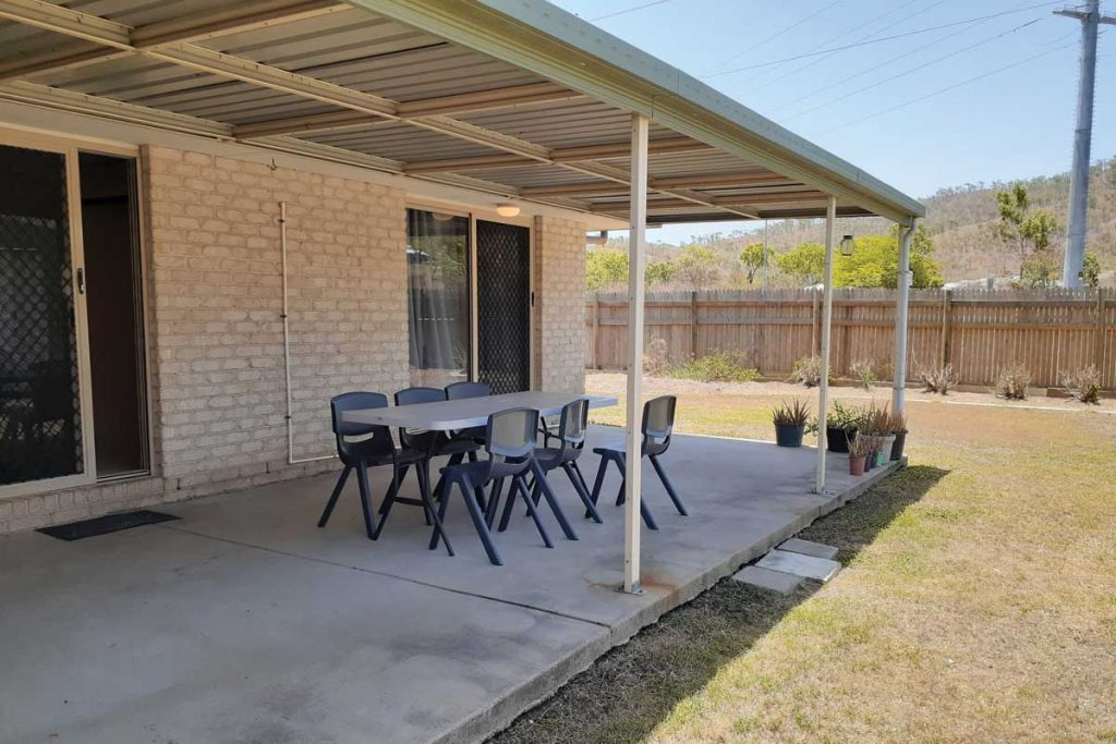 Supported Independent Living (SIL) at Kirwan QLD