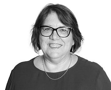 Aruma Board member, Leanne Dreves