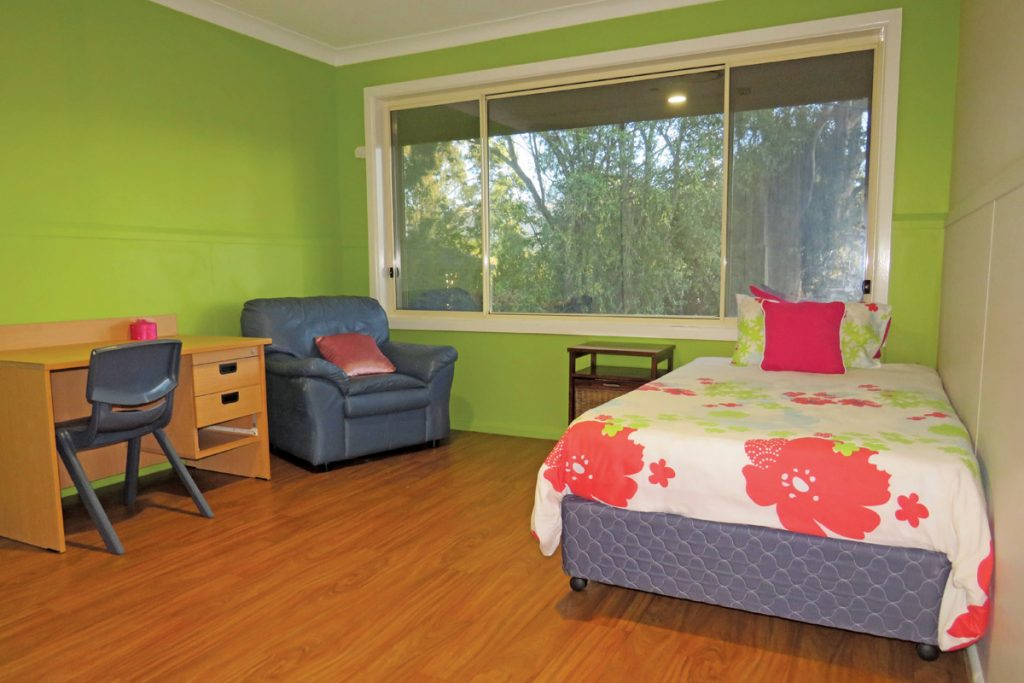 Short Term Accommodation and Assistance (STAA) at Horsley NSW number 6