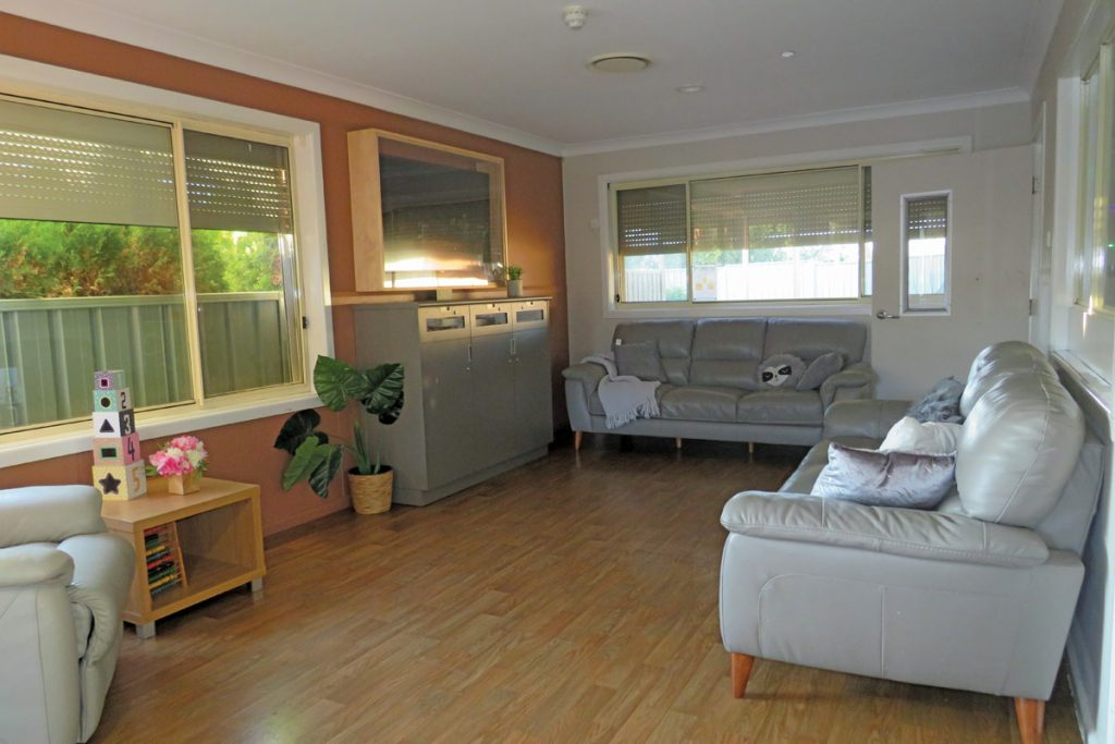 Short Term Accommodation and Assistance (STAA) at Horsley NSW number 3