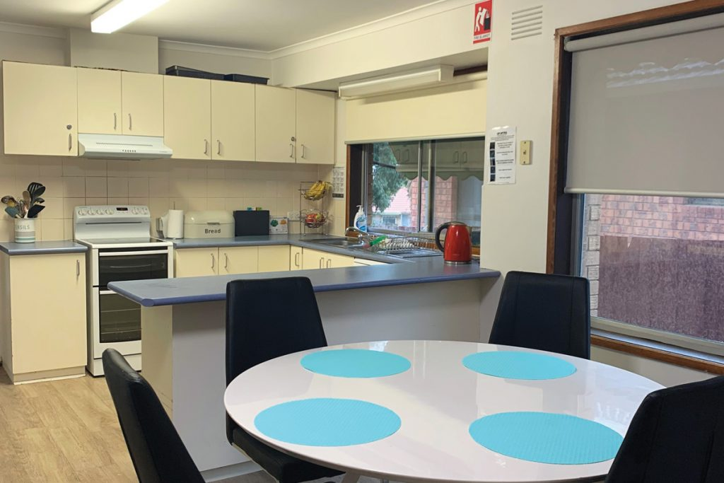 Supported Independent Living (SIL) at Mill Park VIC number 3