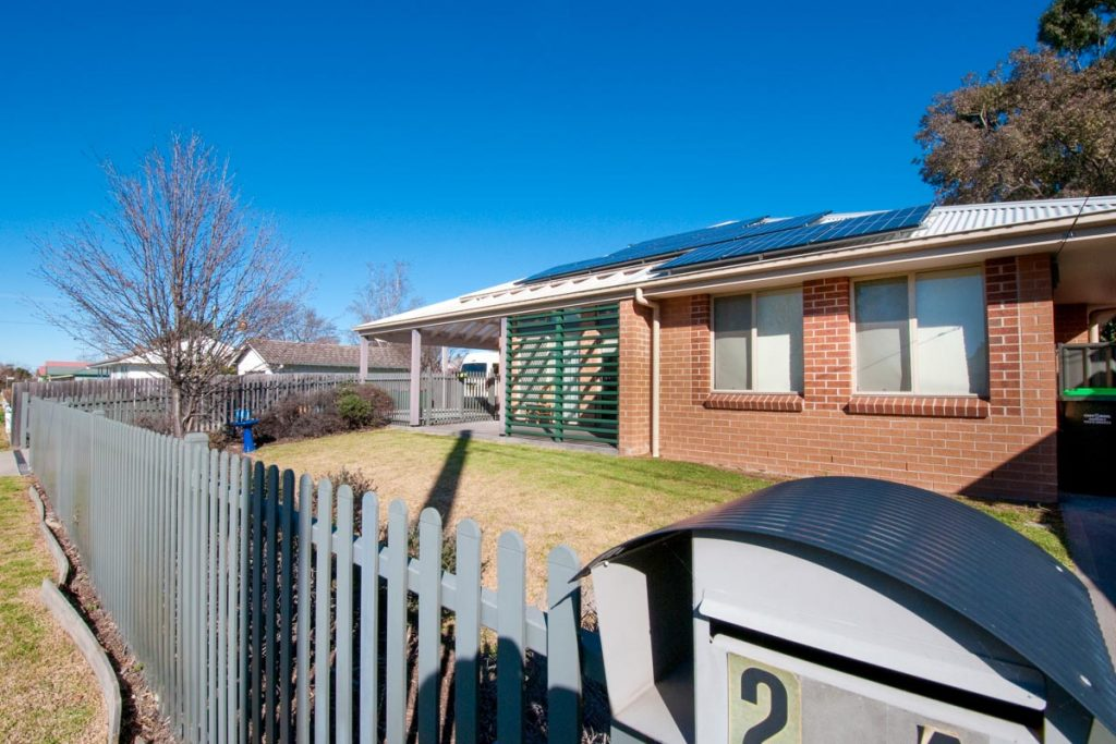 Supported Independent Living (SIL) at Armidale NSW number 5