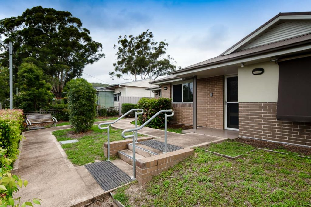 Supported Independent Living (SIL) at Blackwall NSW number 13