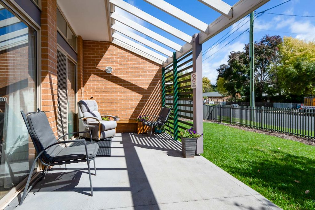 Supported Independent Living (SIL) at Armidale NSW number 6