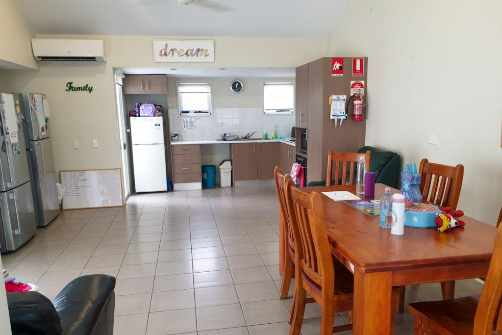 Supported Independent Living (SIL) at Nerang QLD number 3