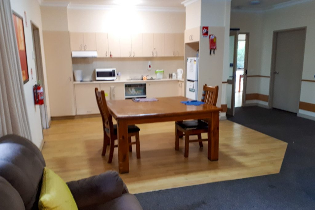 Supported Independent Living (SIL) at Wodonga VIC number 4