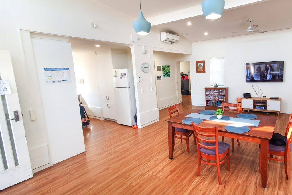 Supported Independent Living (SIL) at Logan Village QLD number 4