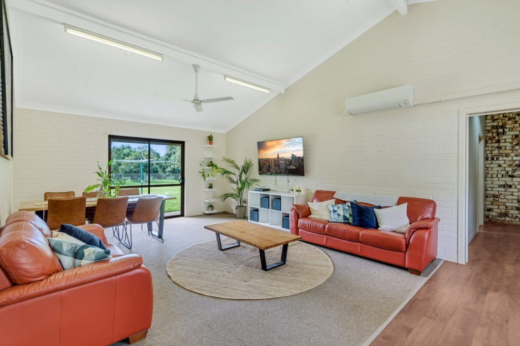 Short Term Accommodation and Assistance (STAA) at Alstonville NSW number 8