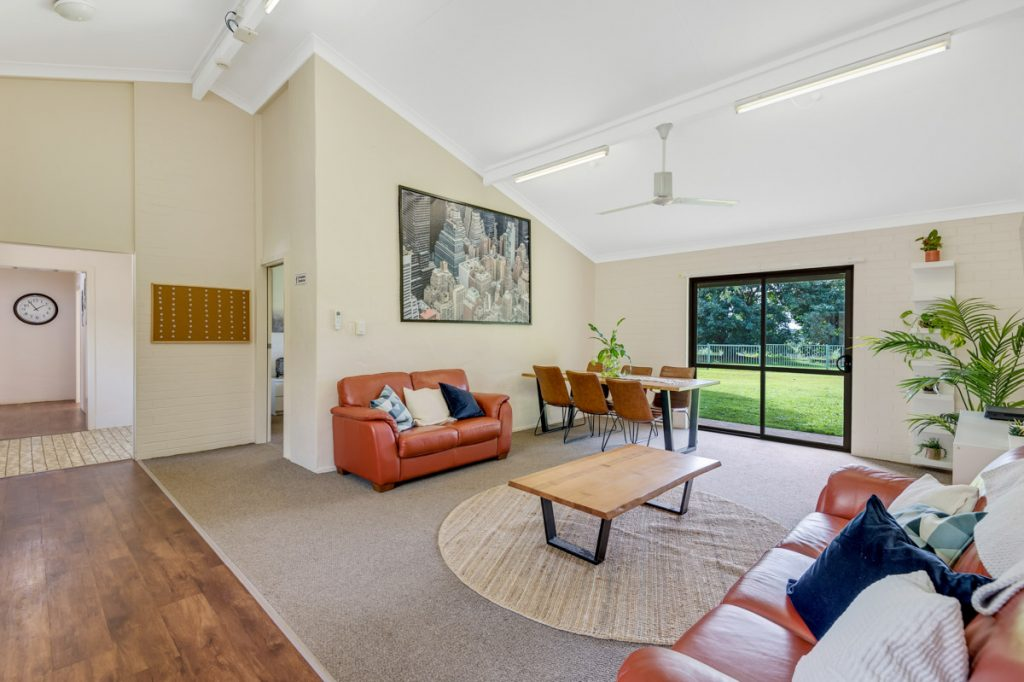 Short Term Accommodation and Assistance (STAA) at Alstonville NSW number 9
