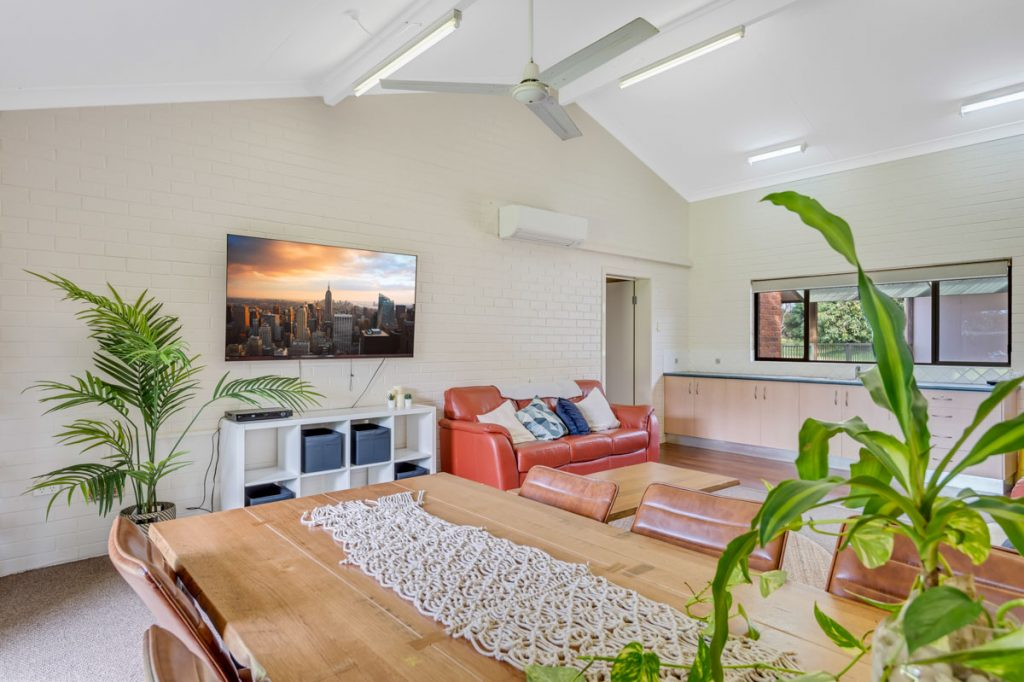 Short Term Accommodation and Assistance (STAA) at Alstonville NSW number 11