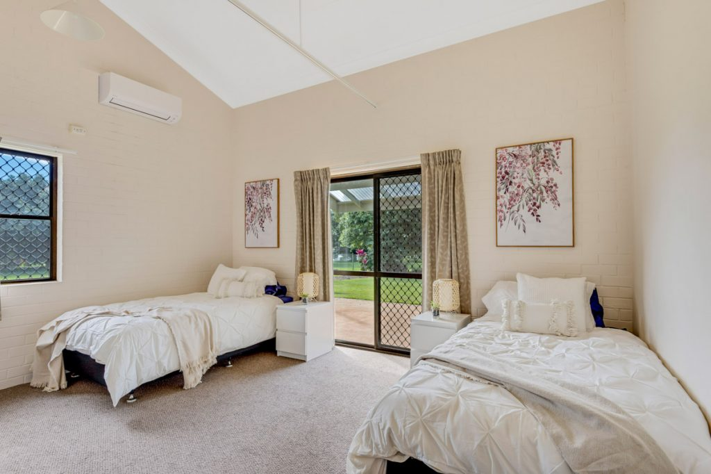 Short Term Accommodation and Assistance (STAA) at Alstonville NSW number 7