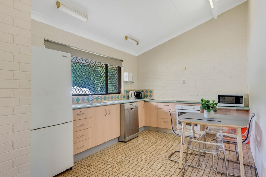 Short Term Accommodation and Assistance (STAA) at Alstonville NSW number 13