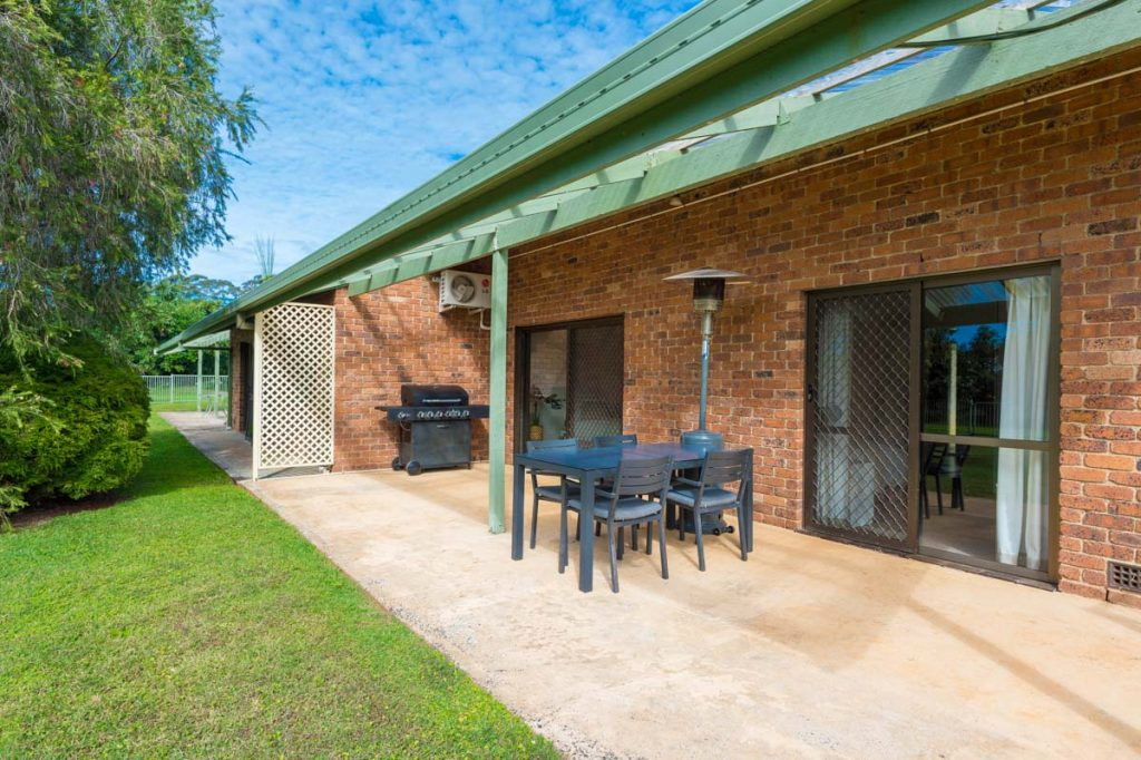 Short Term Accommodation and Assistance (STAA) at Alstonville NSW number 15