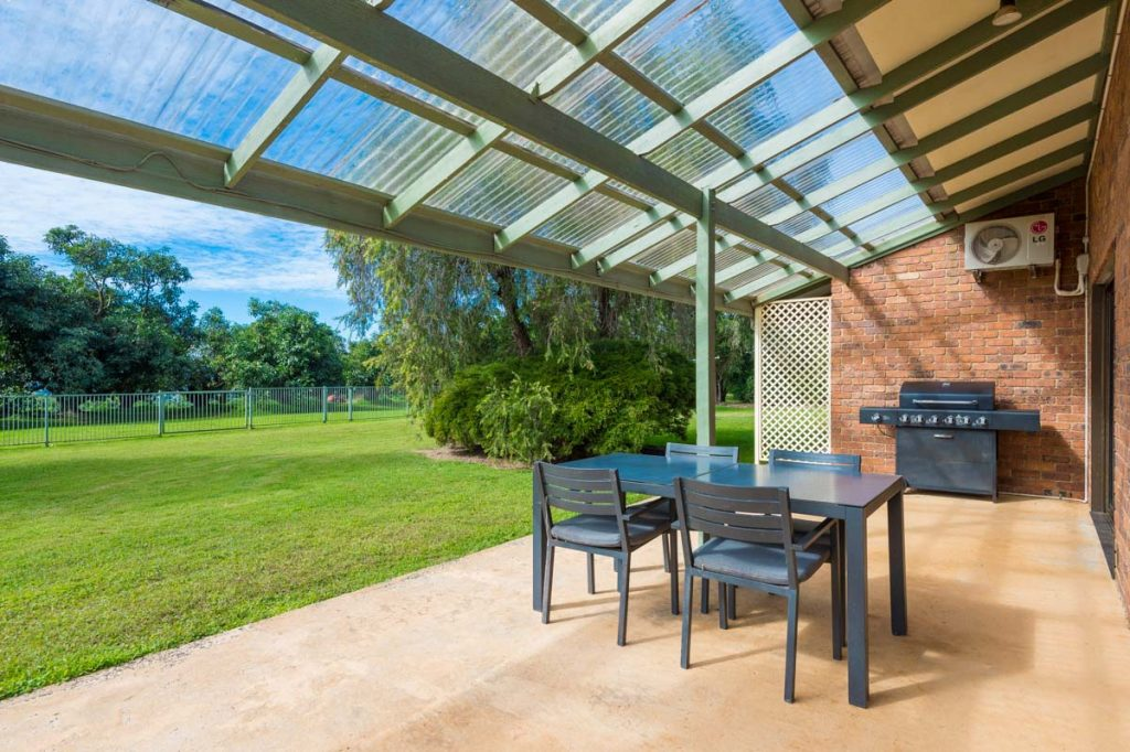 Short Term Accommodation and Assistance (STAA) at Alstonville NSW number 16
