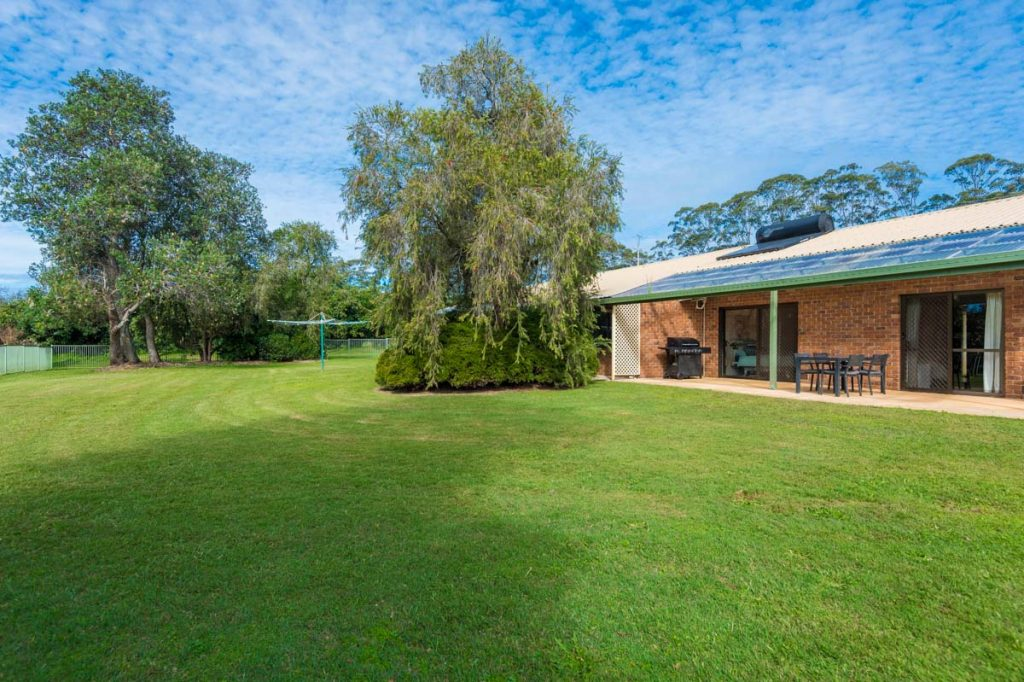 Short Term Accommodation and Assistance (STAA) at Alstonville NSW