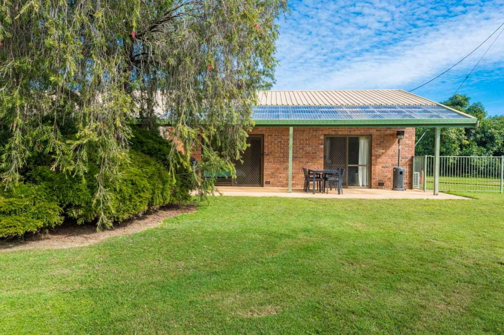 Short Term Accommodation and Assistance (STAA) at Alstonville NSW number 2