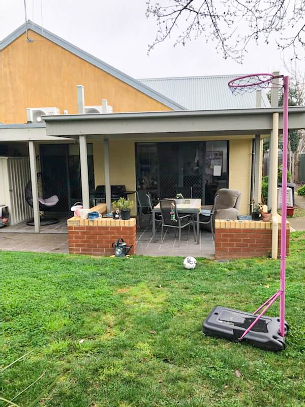 Supported Independent Living (SIL) at Seymour VIC number 4