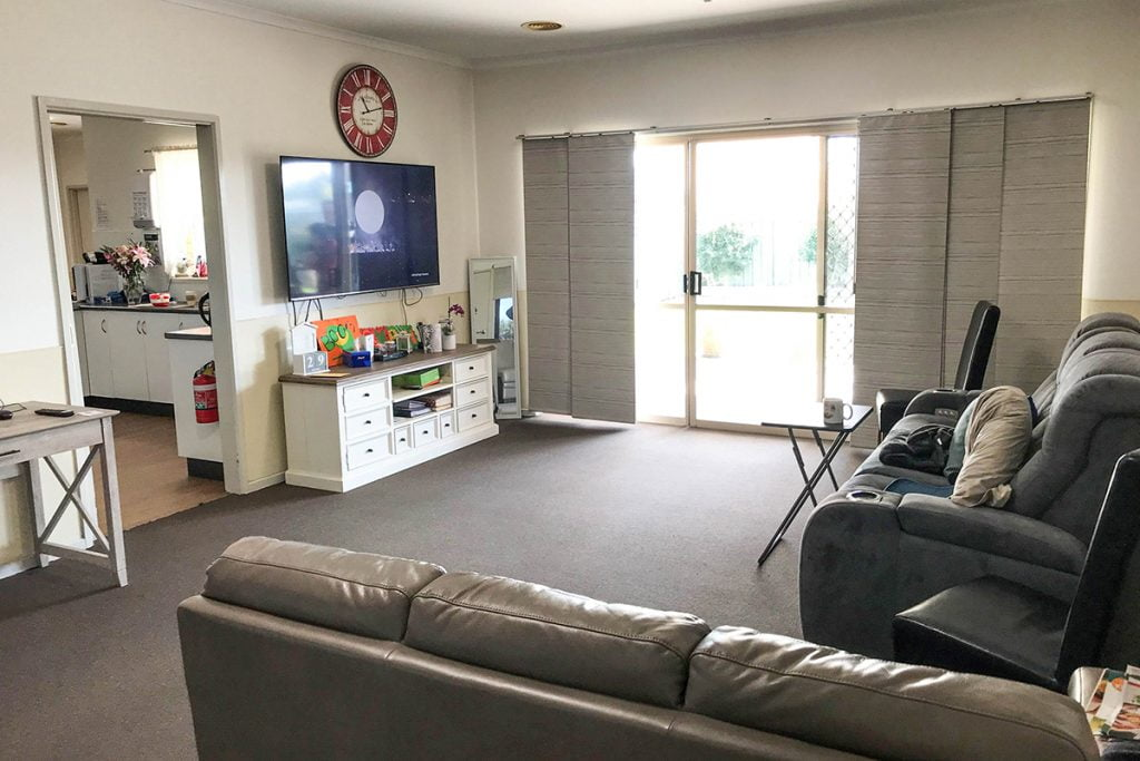 Supported Independent Living (SIL) at Swan Hill VIC number 4