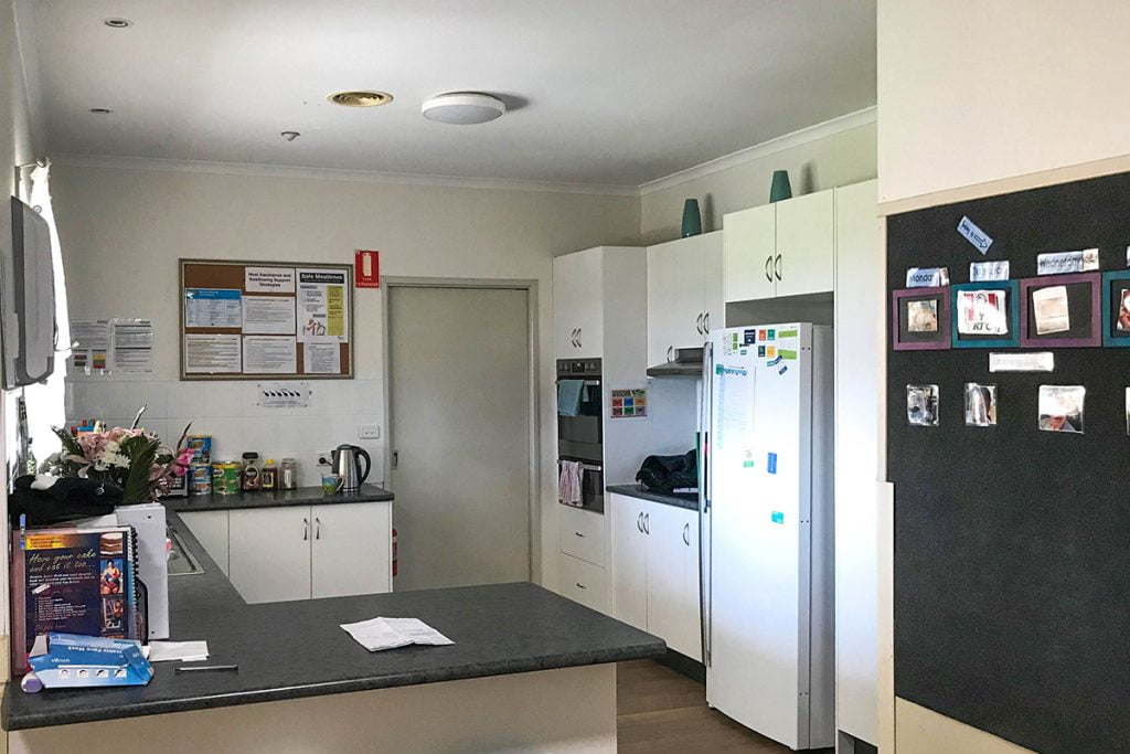 Supported Independent Living (SIL) at Swan Hill VIC number 3