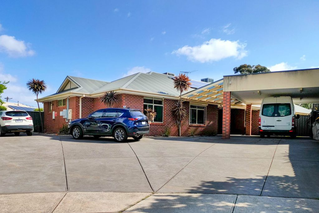 Supported Independent Living (SIL) at Bacchus Marsh VIC number 1